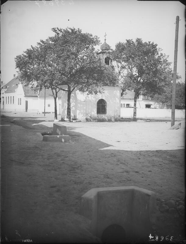 Wegkapelle in Loretto