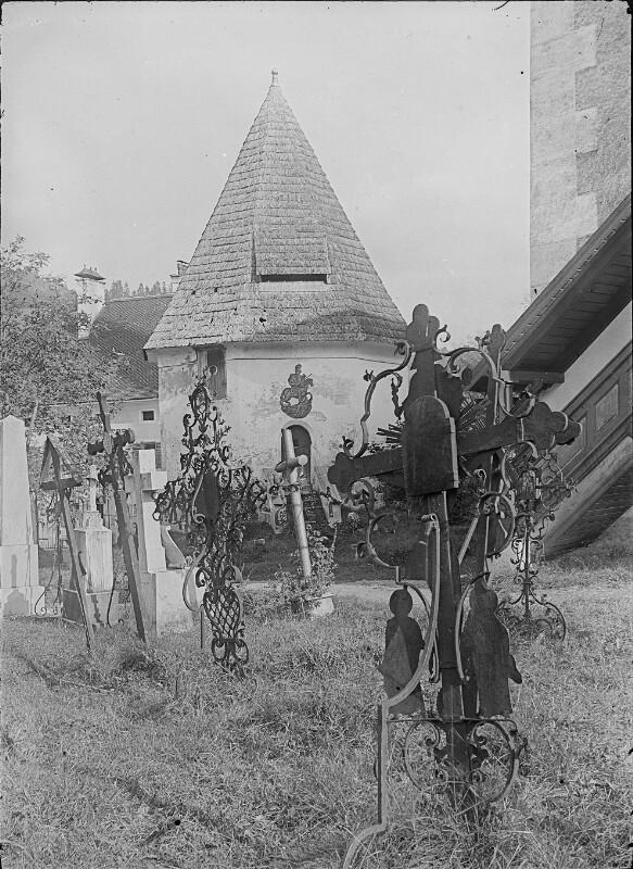 Friedhof in Himmelberg