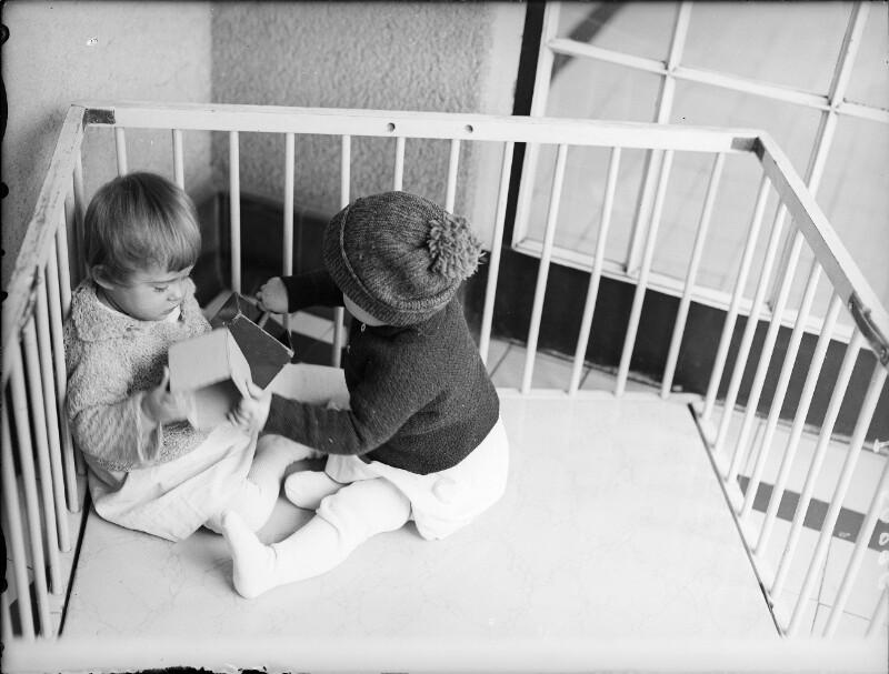 Wien 9, Kinderübernahmestelle
