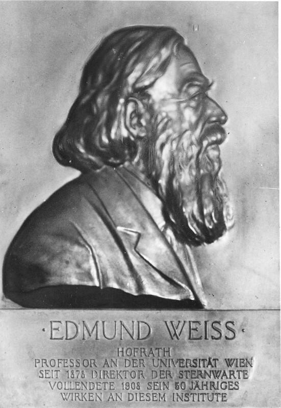 Weiss, Edmund