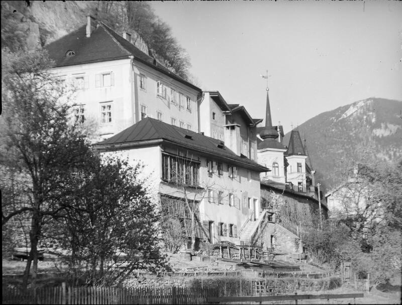 Salzburg, Am Bürglstein