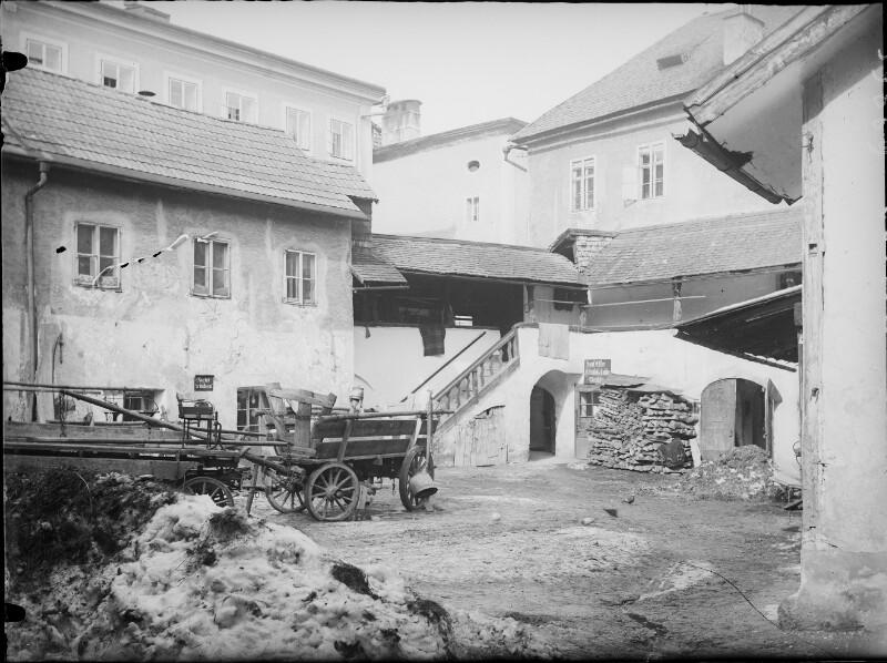 Salzburg, Chiemseehof