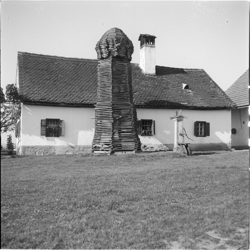 Winzerhaus in Klöch