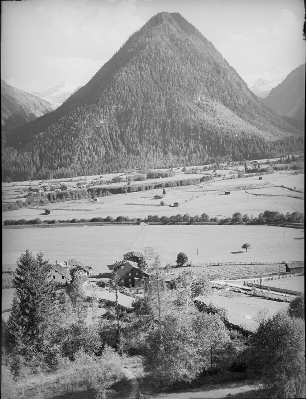 Rosenthal im Pinzgau