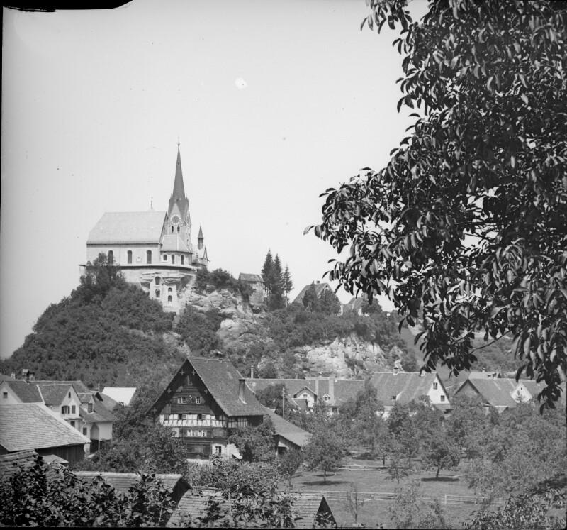 Rankwell, Vorarlberg