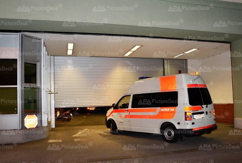 94 Flüchtlinge in Tirol aufgegriffen