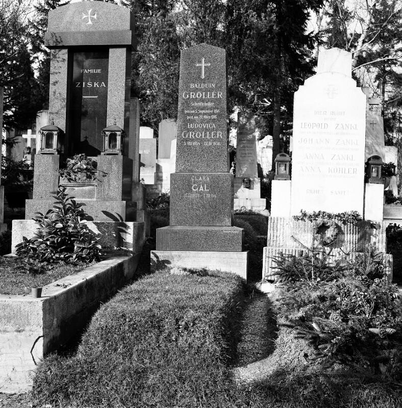 Wien 14, Hütteldorfer Friedhof