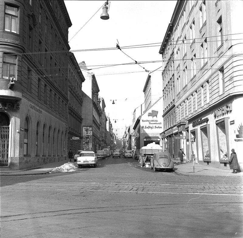 Wien 6, Stumpergasse 1/2ff