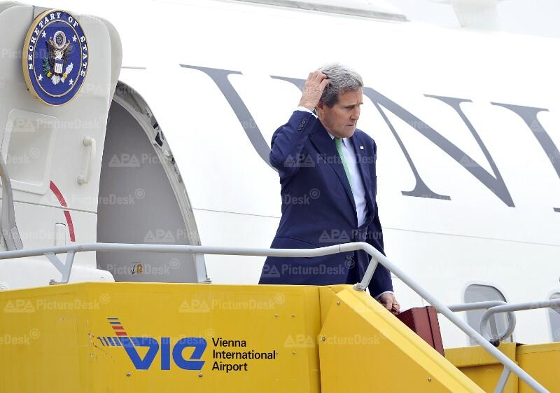 Atomgespräche er UN-Vetomächte mit dem Iran