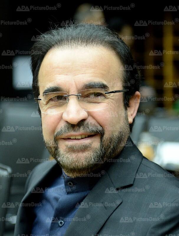Atomgespräche der UN-Vetomächte mit dem Iran