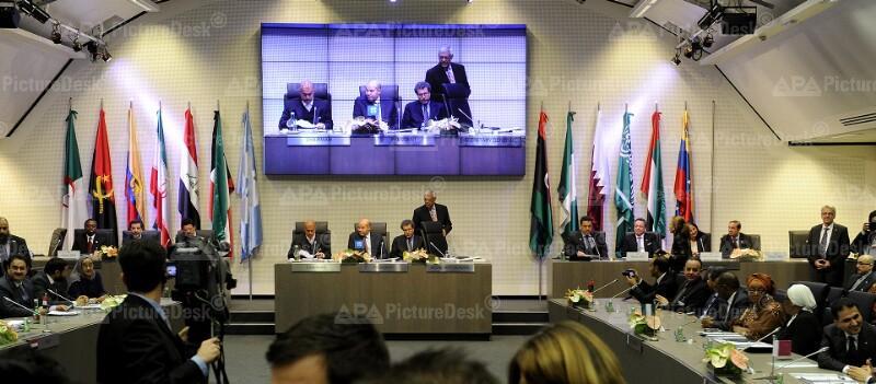 166. OPEC-Konferenz in Wien