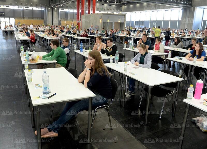 Aufnahmetests der MedUni Wien für das Medizinstudium