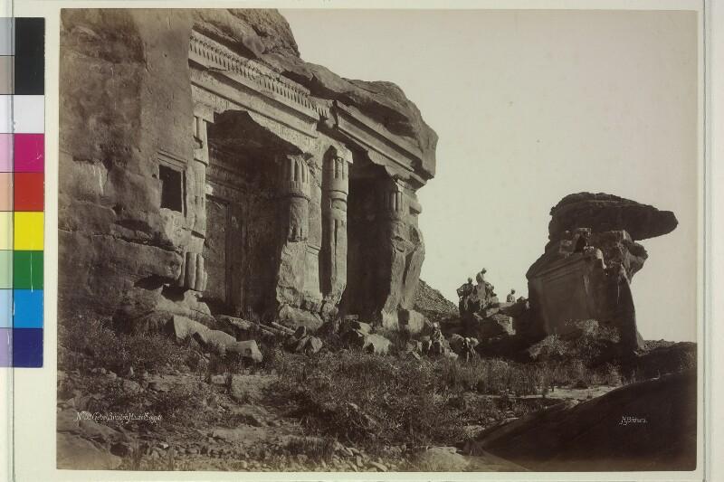 Gebel es-Silsila, Ägypten
