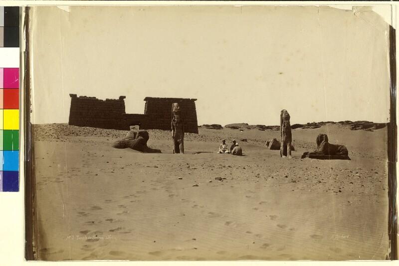 Wadi as-Subu', Ägypten