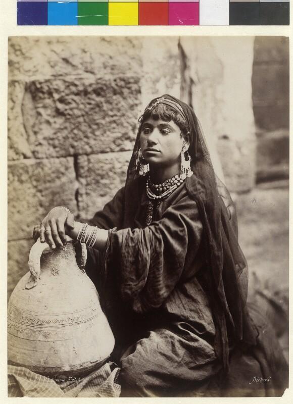 Fellachin, Ägypten