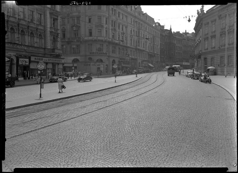 Wien 6, Mariahilferstraße 1a ff.