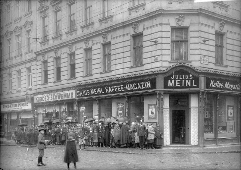 Wien 5, Reinprechtsdorferstraße 50