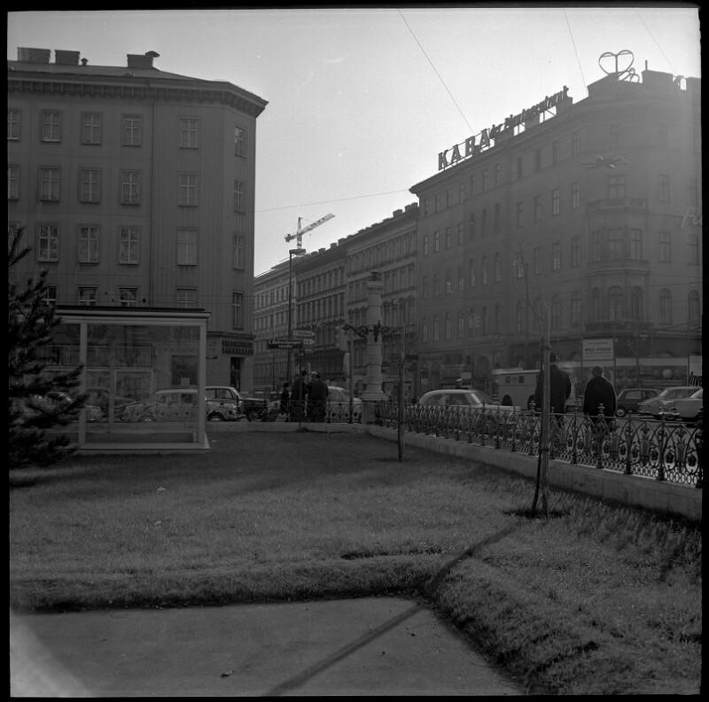 Wien 6, Getreidemarkt 17
