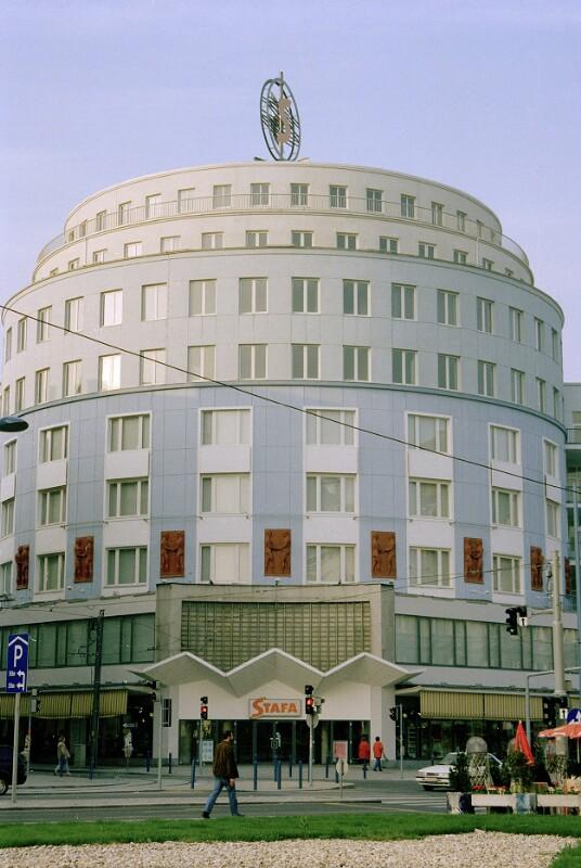 Wien 7, Mariahilferstraße 120