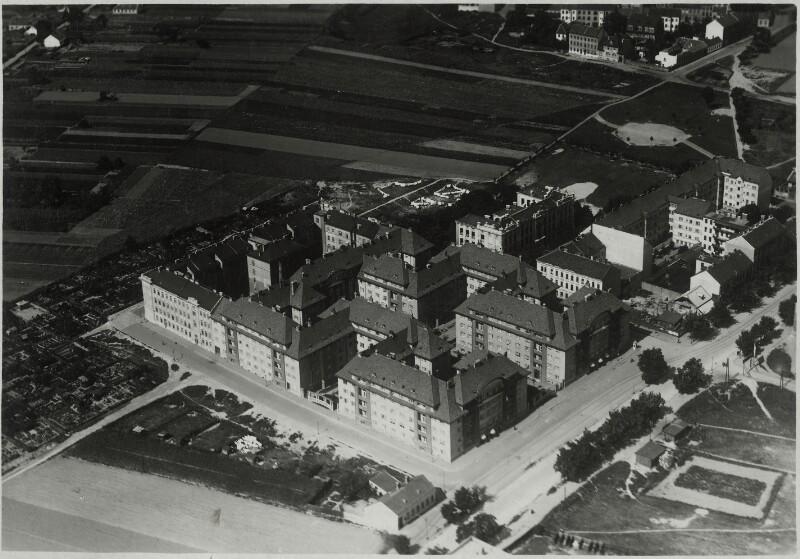 Wien 21, Wagramerstraße 97-103