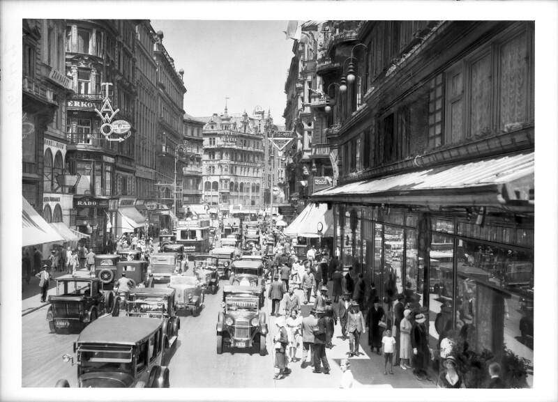 Wien 1, Kärntnerstraße 15