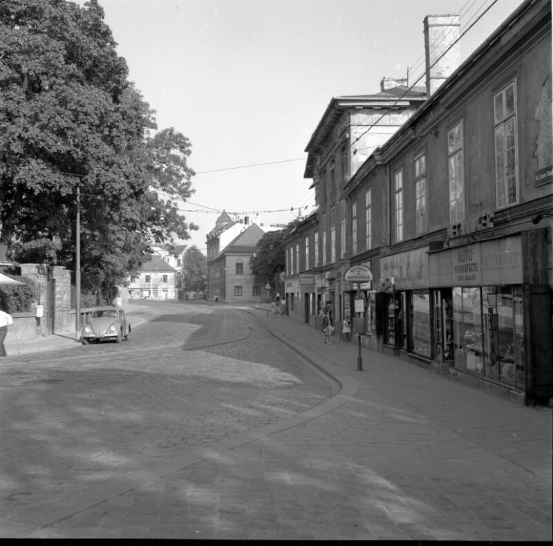 Wien 14, Linzerstraße 421