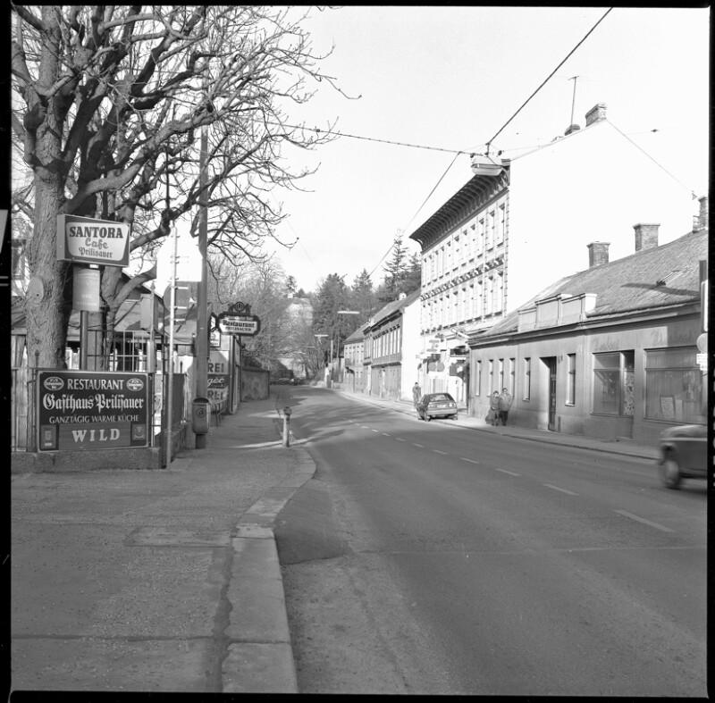 Wien 14, Linzerstraße 423ff