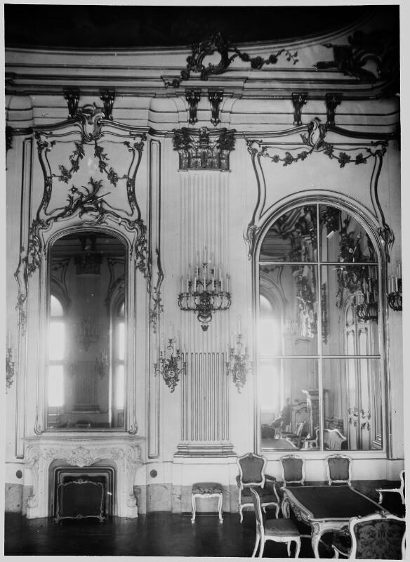 Wien 13, Schloss Schönbrunn