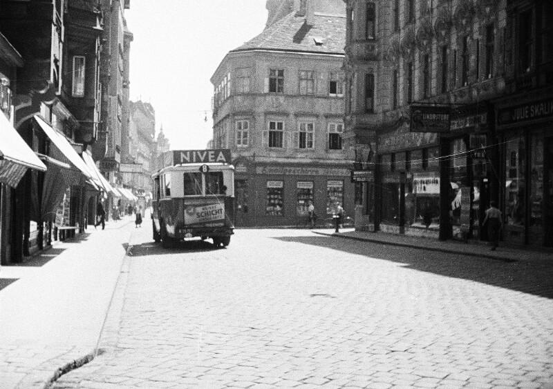 Arbeitsbeschaffung der Gemeinde Wien