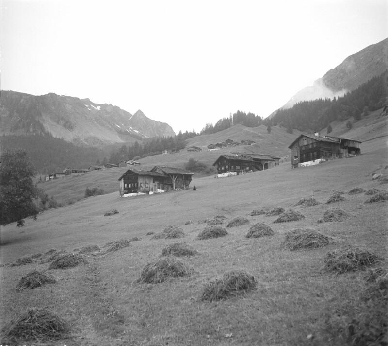 Im Bregenzer Wald