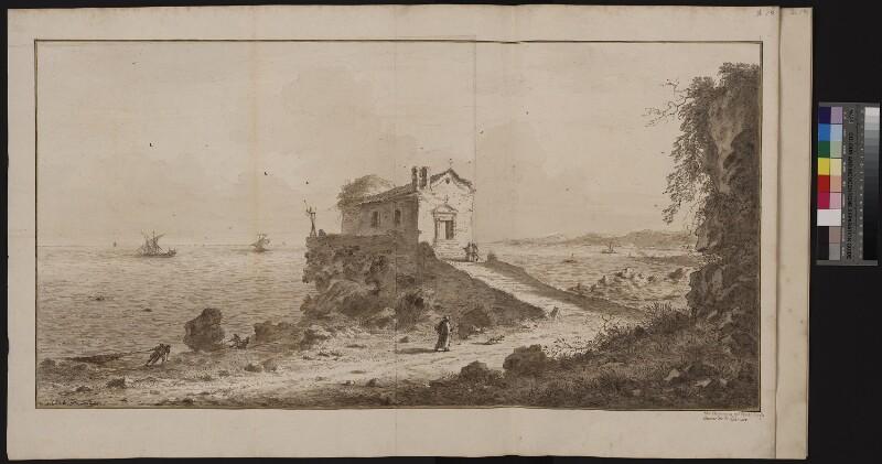 Einsiedelei in Malta