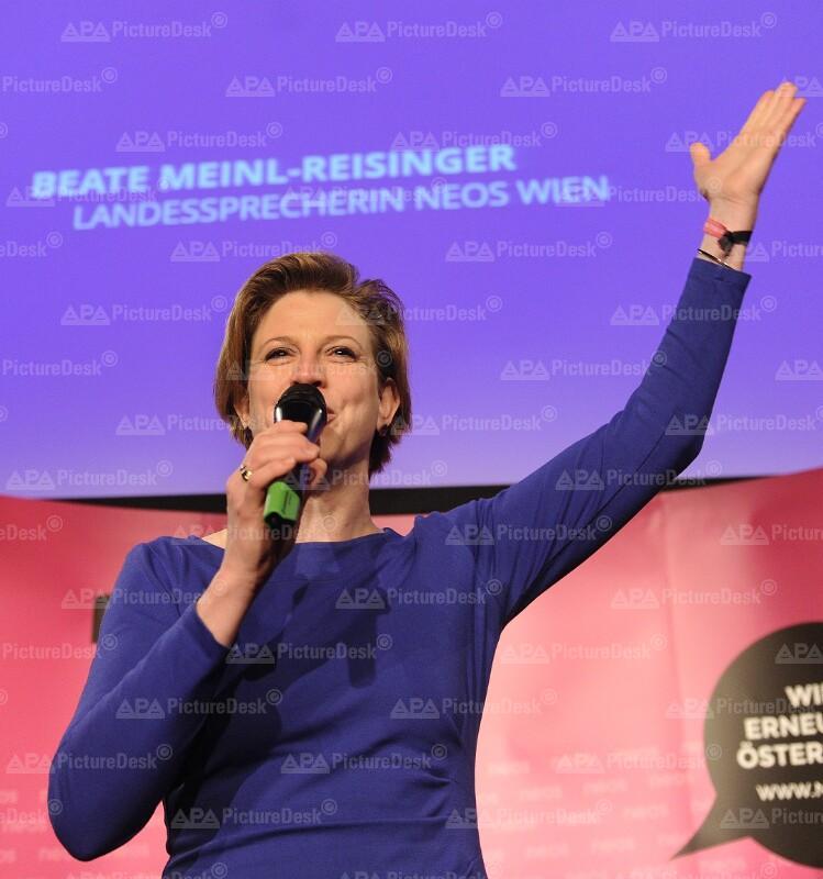 Beate Meinl-Reisinger
