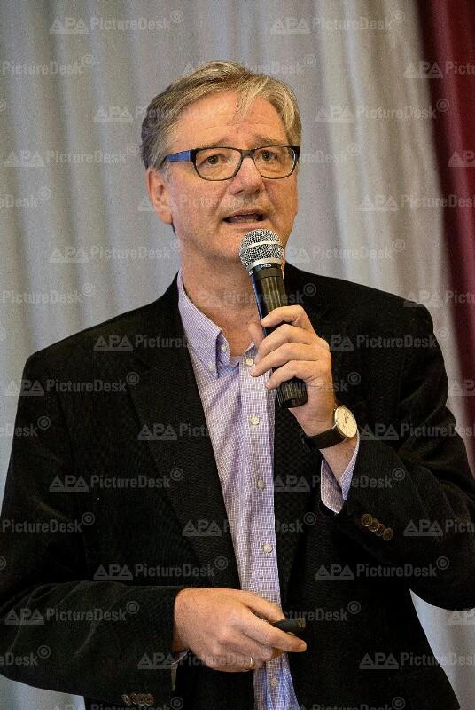 Bernd Dobesberger