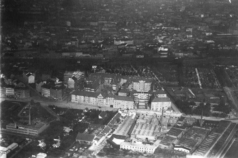 Wien 12, Wienerbergstraße 16-20