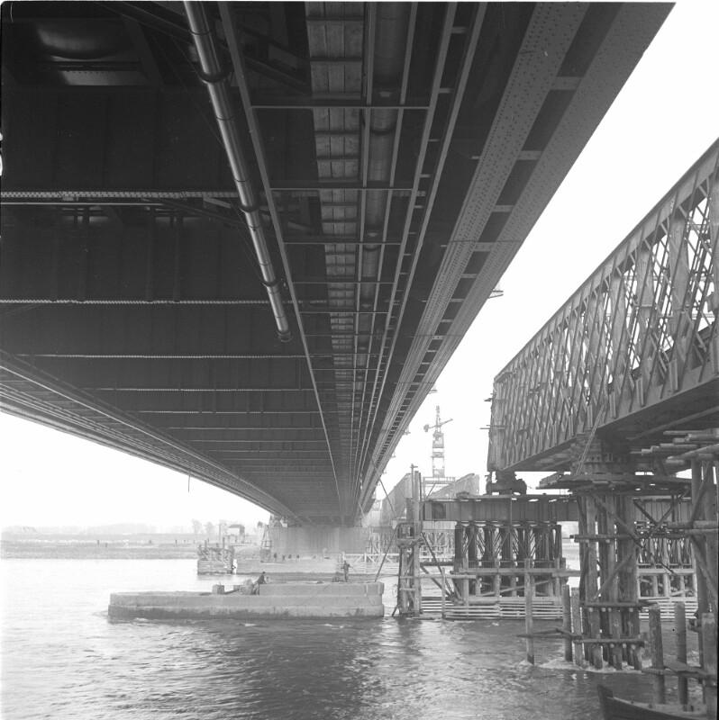 Wien 21, Floridsdorfer Brücke