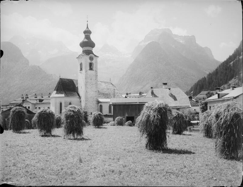 Lofer im Pinzgau