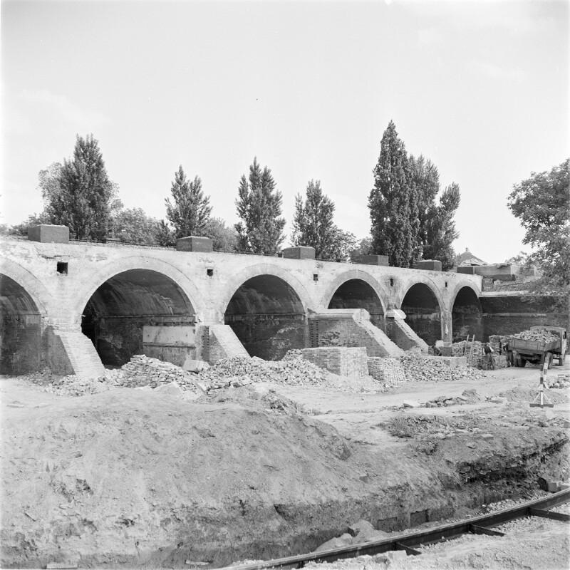 Wien 2 und 3, Verbindungsbahn