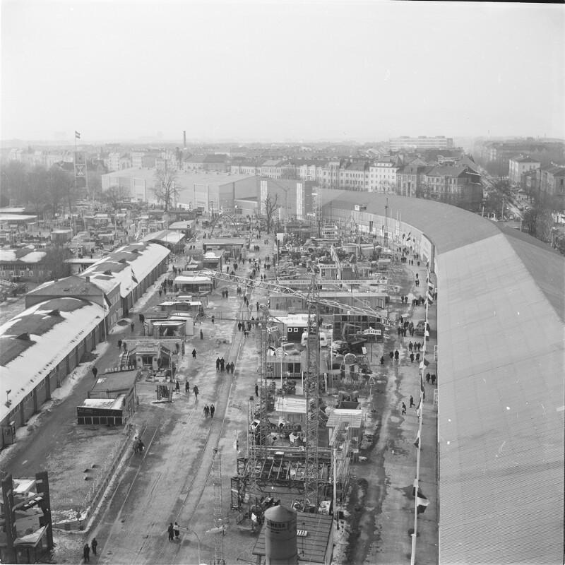 Wiener Frühjahrsmesse 1964