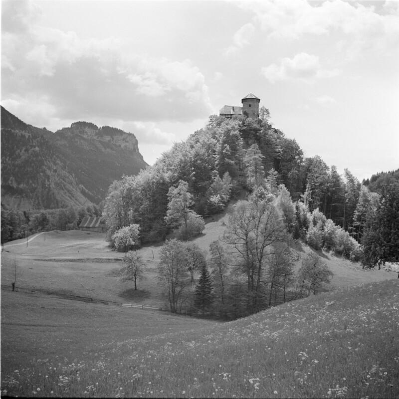Burg Glopper (Neu-Ems)