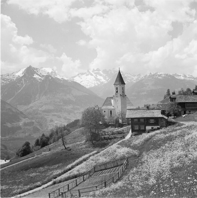 Innerberg im Montafon