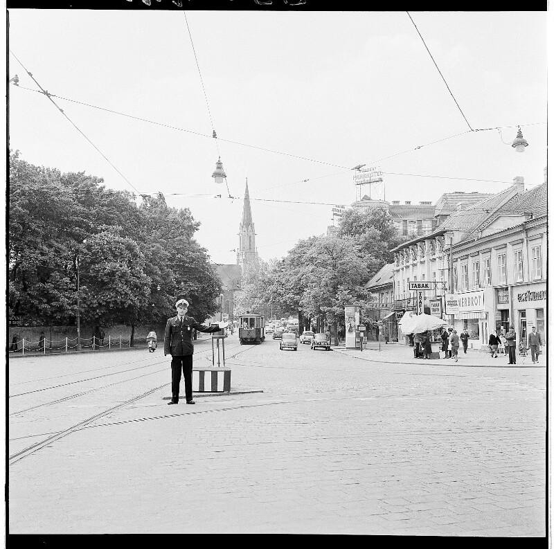 Wien 13., Hietzinger Hauptstraße