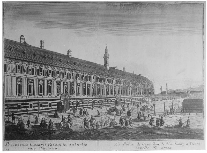 Wien 4, Theresianum