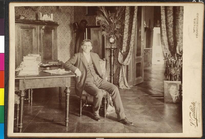 Ludwig Martinelli