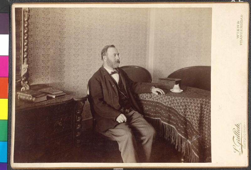 Rudolf Weinwurm