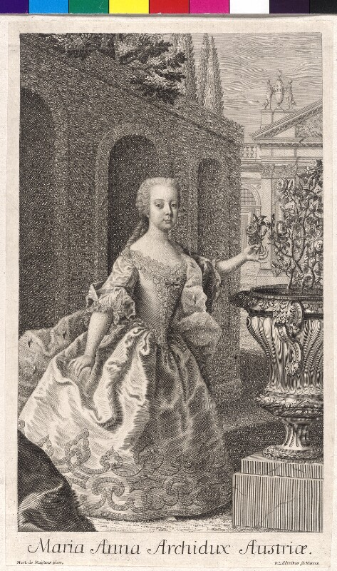Anna, Erzherzogin von Österreich