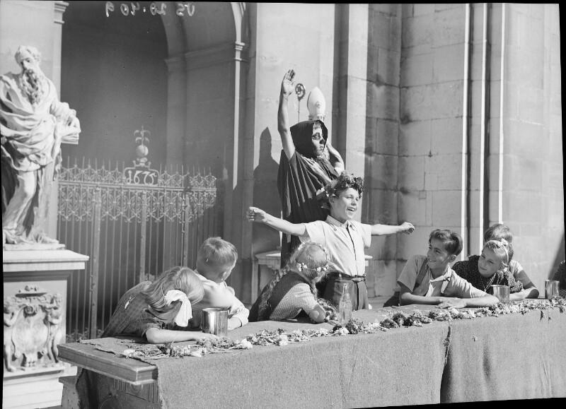 Salzburger Festspiele 1949