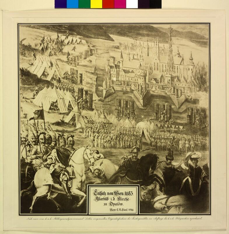 Entsatz von Wien 1683