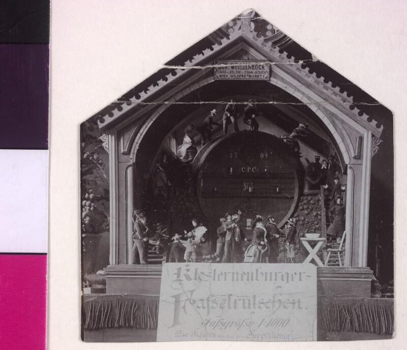 Klosterneuburger Fasslrutschen