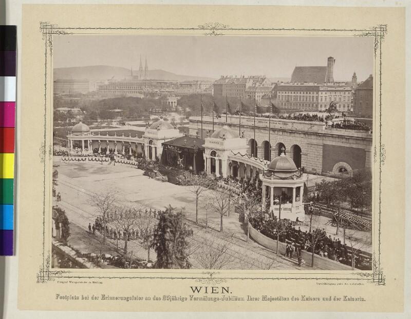 Wien 1, Burgtor