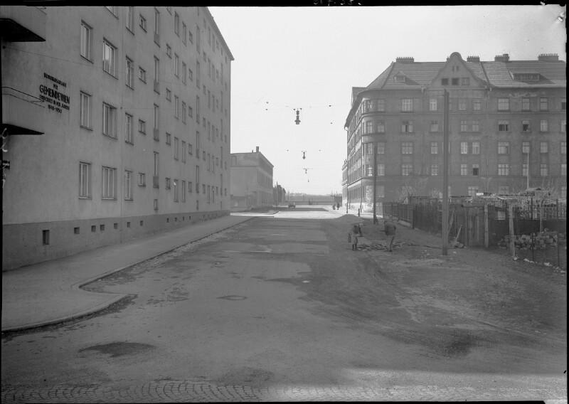 Wien 2, Haussteinstraße 6-8